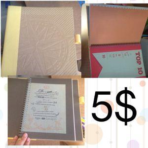 2 smashbooks for Sale in Fairfax, VA