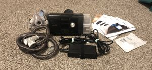 ResMed Air10 CPap Sleep Apnea Machine LIKE NEW for Sale in Carbondale, IL