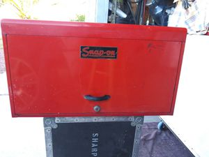 Snap On tool box. for Sale in Las Vegas, NV