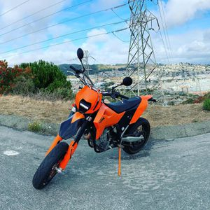 2008 ktm 530exc-r for Sale in San Francisco, CA