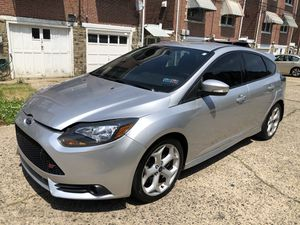 2014 Ford Focus ST Turbo for Sale in Philadelphia, PA