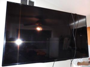 Sharp Aquos 60 inch TV for Sale in El Cajon, CA