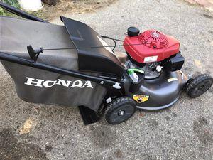 Honda lawnmower for Sale in Carson, CA