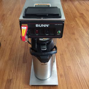 Bunn CWTF35-APS Coffee Maker, 23001.0008 for Sale in Long Beach, CA