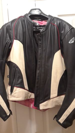 Motorcycle jacket for women for Sale in Fresno, CA