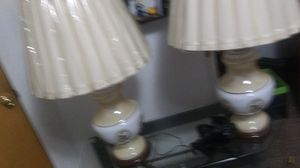 Antique lamps for Sale in Bellflower, CA