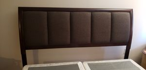 King bed frame for Sale in New York, NY