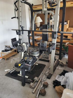 Gym machine for Sale in Haines City, FL