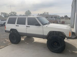 Jeep Cherokee' xj for Sale in Norco, CA