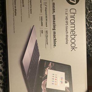 Chrome book for Sale in Dallas, TX