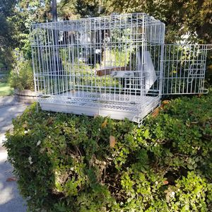 Transport Bird Cage for Sale in Fresno, CA
