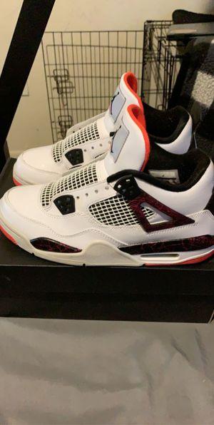 Jordan retro 4 (GC) for Sale in Gilbert, AZ