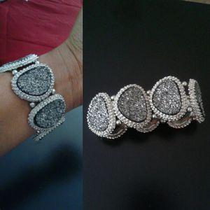 Fashion Silver bracelet for Sale in Severn, MD