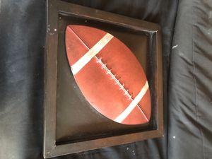 Football frame for Sale in Wildomar, CA