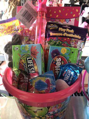 Easter Basket for Sale in San Jose, CA