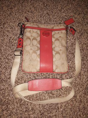 Coach satchel for Sale in Wichita, KS