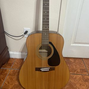 Yamaha Acoustic Guitar for Sale in Austin, TX