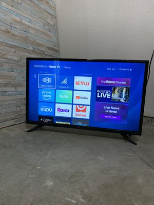 "32"" Roku Smart TV for Sale in Beaverton, OR"