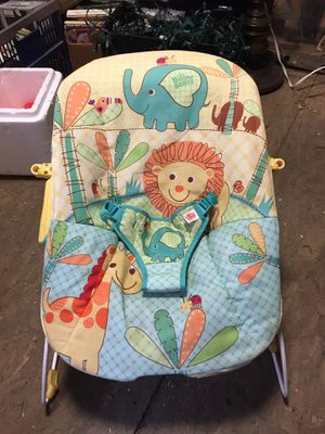 Bouncy seat for Sale in Cowen, WV