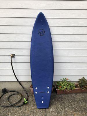 7ft Foam Surfboard for Sale in Aloha, OR