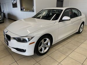 2014 BMW 3 Series for Sale in Edmonds, WA