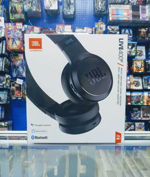 JBL Headphones for Sale in Pearland, TX