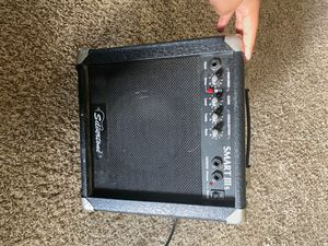Slivertone amplifier for Sale in Imperial Beach, CA