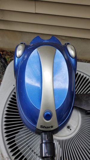 Shark vacuum for Sale in Princeton, NJ