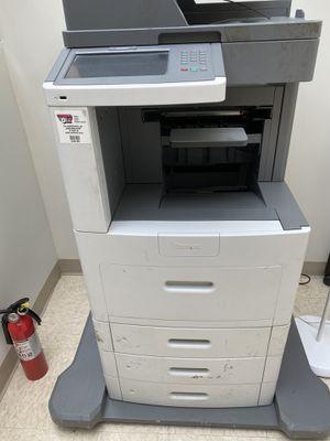 Lexmark Multifunction Printer/Copier for Sale in Washington, DC