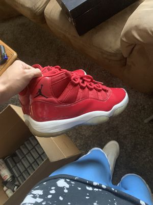 Jordan win like 96 11s for Sale in Canal Winchester, OH