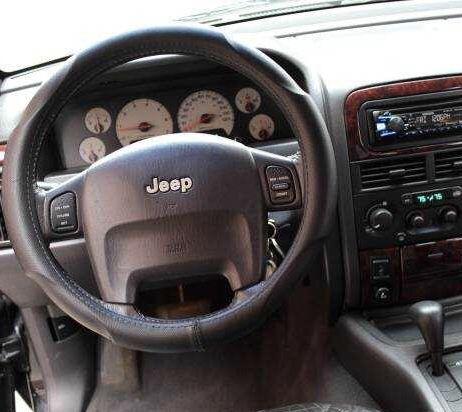 Jeep Grand Cherokee 2001;