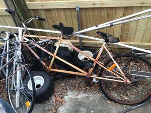 Formula 4.2 Tandem Bike for Sale in Hollywood, FL