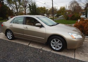 Urgent Sale $1000 2004 Honda Accord for Sale in Jersey City, NJ