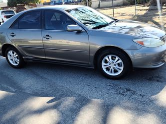 2004 Toyota Camry for Sale in Los Angeles,  CA
