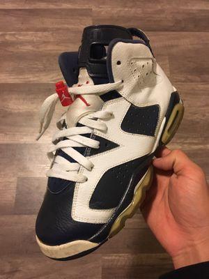 Jordan 6s and 13s for Sale in Denver, CO