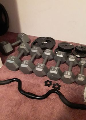 Fitness Equipment for Sale in Bonney Lake, WA