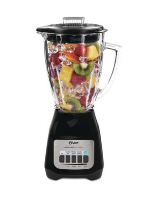 6 Cup Plastic Jar 5 Speed Blender for Sale in Fort Washington, MD