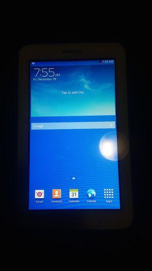 Samsung tab 3 lite s.w.a.t. for Sale in Salt Lake City, UT