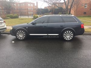 2003 Audi Allroad Quattro for Sale in Washington, DC
