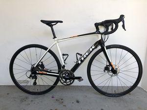 2015 Trek Domane 4.3 Disc Carbon Road Bike for Sale in Hollywood, FL