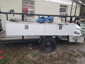 Trailer for Sale in Ruskin, FL