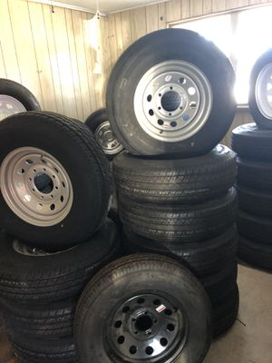 Sale on tires! for Sale in Tampa, FL