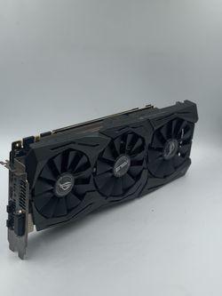 ASUS GeForce GTX 1070 8GB GDDR5 Graphics Card GPU for Sale in Everett,  WA