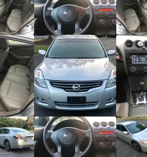 KIG201O Nissan Altima S $1000 Total price for Sale in Pittsfield, MA