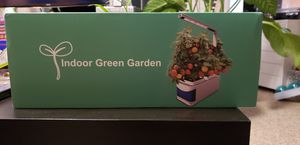 Indoor herb garden w/ LED Light for Sale in Federal Way, WA