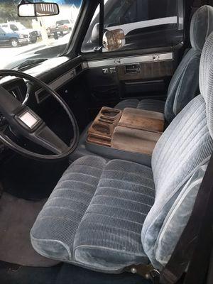 1984 chevy Silverado c10 long bed for Sale in Dallas, TX