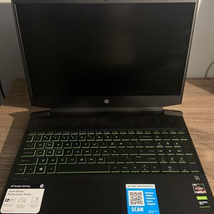 "HP PAVILION 15.6"" GAMING LAPTOP for Sale in Queens, NY"
