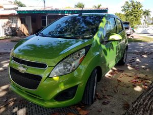 Chevy Spark 2014 for Sale in Miami, FL