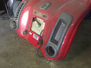 Riding lawn mower gas tanks many types for Sale in Hurst, TX
