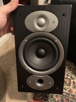 Polk Audio RTi A1 for Sale in Irvine, CA